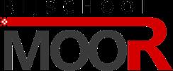 Rijschool Moor logo